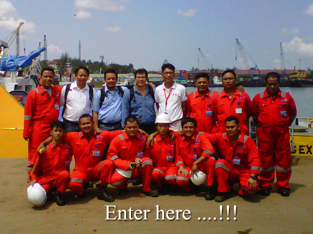 crews